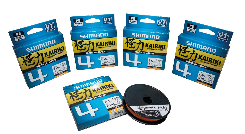 Shimano Kairiki 4 Test.png