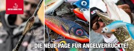 Catch more Fish: Los geht´s!
