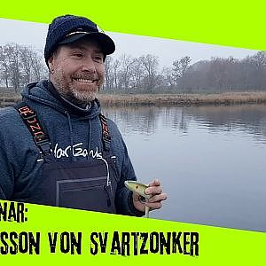 Bigbait Wahnsinn mit Mr. Svartzonker Claes Claesson | Anglerboard TV - YouTube